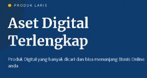 Aset Digital Terlengkap